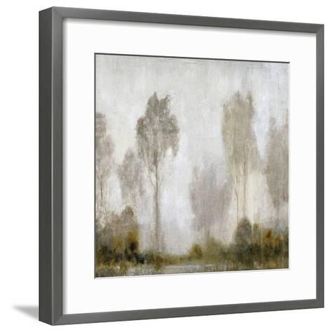 Misty Marsh I-Tim O'toole-Framed Art Print
