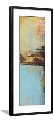 Dockside 37 II-Erin Ashley-Framed Art Print