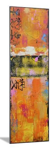 Shanghai Pop II-Erin Ashley-Mounted Art Print