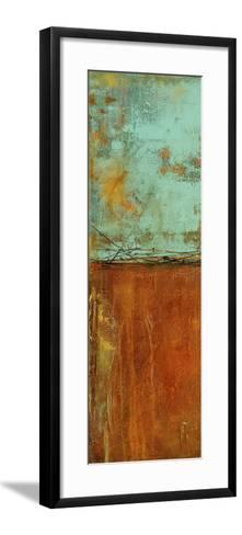 Ten City I-Erin Ashley-Framed Art Print