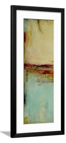 Eastside Story I-Erin Ashley-Framed Art Print