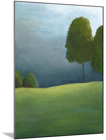 Twilight I-Chariklia Zarris-Mounted Art Print