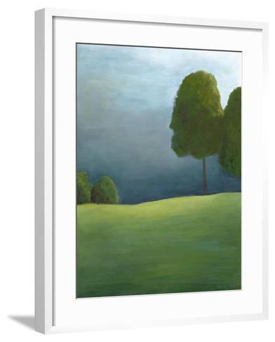 Twilight I-Chariklia Zarris-Framed Art Print