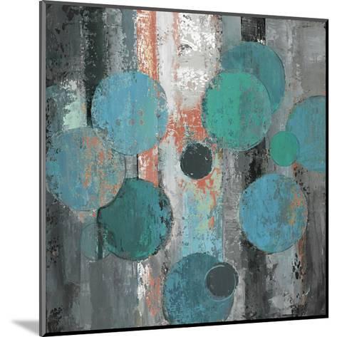 Spherical Flow I-Julie Joy-Mounted Art Print