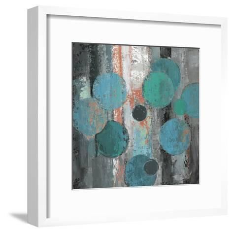 Spherical Flow I-Julie Joy-Framed Art Print
