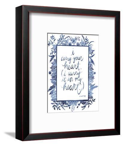 Love Quote III Art Print by Grace Popp | Art.com