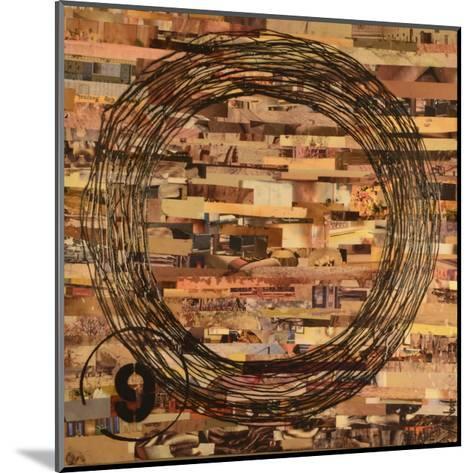 Corporate Life II-Natalie Avondet-Mounted Art Print