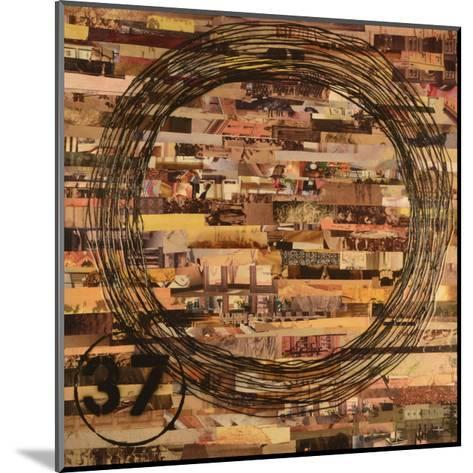 Corporate Life I-Natalie Avondet-Mounted Art Print