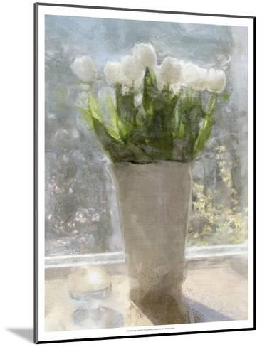 Tulips in the Sun-Noah Bay-Mounted Art Print