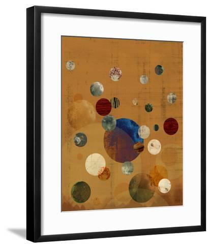 Celeste I-Alicia Ludwig-Framed Art Print
