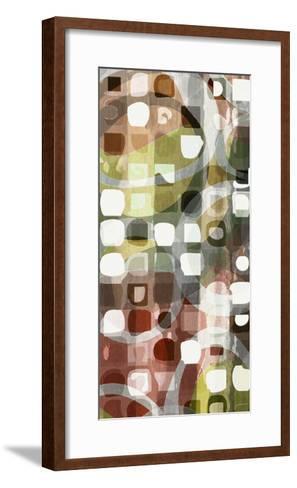 Mirror Ball I-James Burghardt-Framed Art Print