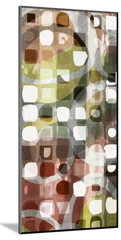Mirror Ball I-James Burghardt-Mounted Art Print