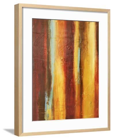 Gypsy Nights II-Erin Ashley-Framed Art Print