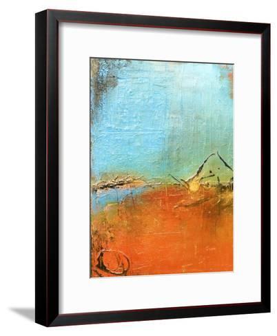 Tokyo I-Erin Ashley-Framed Art Print