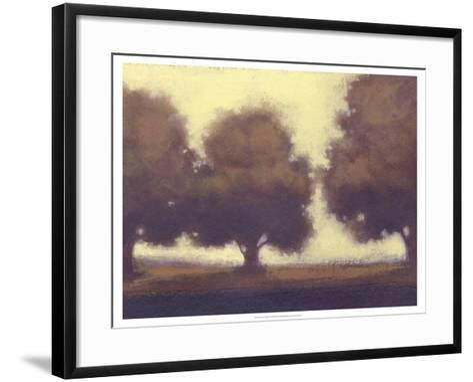 Calm Meadow II-Norman Wyatt Jr^-Framed Art Print