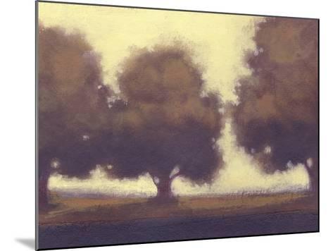 Calm Meadow II-Norman Wyatt Jr^-Mounted Art Print