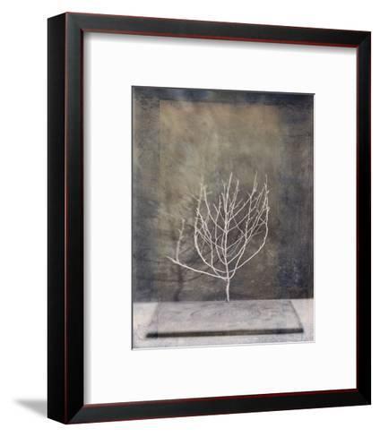Desert Form II-Elena Ray-Framed Art Print