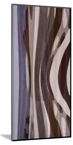 Bentwood Panel III-James Burghardt-Mounted Art Print