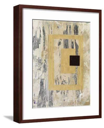 Nickels and Dimes I-Natalie Avondet-Framed Art Print