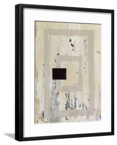 Nickels and Dimes II-Natalie Avondet-Framed Art Print