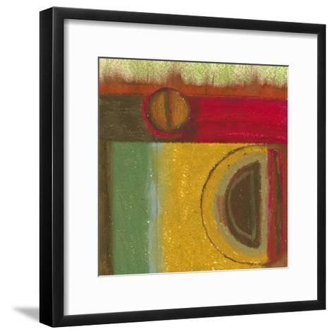 Eclipse I-Vision Studio-Framed Art Print