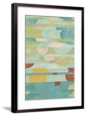 Non-Embellished Splice I-Megan Meagher-Framed Art Print