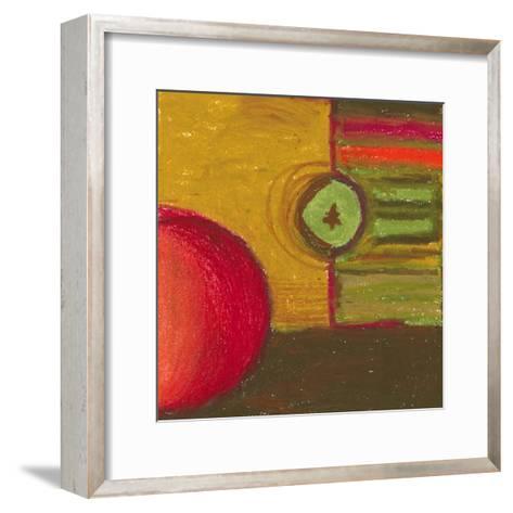 Eclipse II-Vision Studio-Framed Art Print