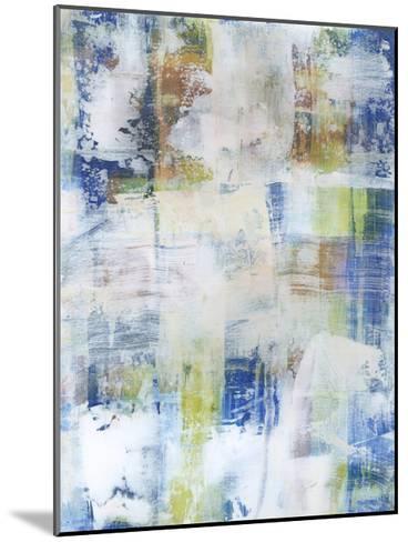 White Wash III-Jodi Fuchs-Mounted Art Print