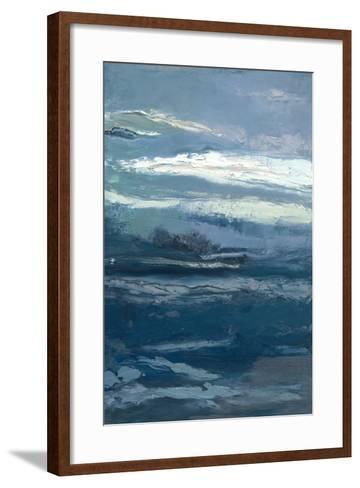 Mystery Current II-Julie Joy-Framed Art Print