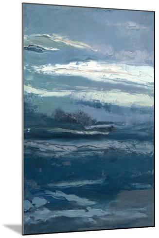 Mystery Current II-Julie Joy-Mounted Art Print