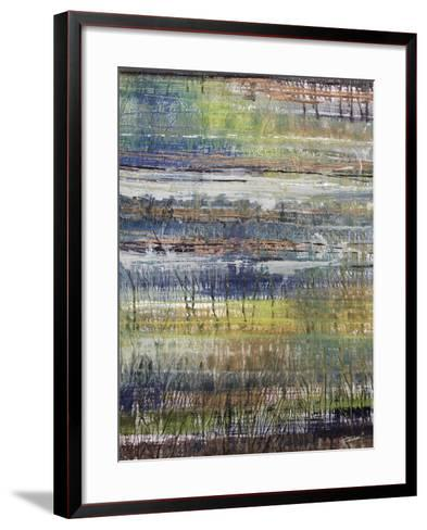 Rushes II-John Butler-Framed Art Print