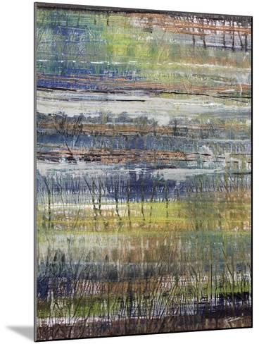 Rushes II-John Butler-Mounted Art Print
