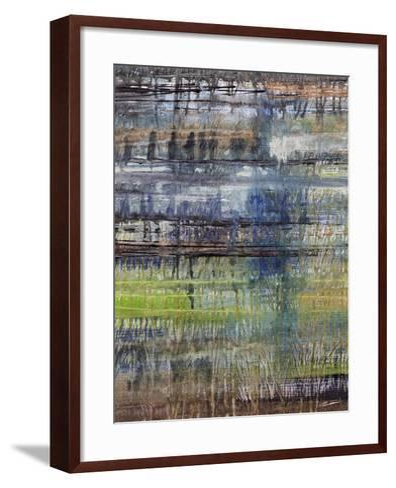Rushes I-John Butler-Framed Art Print