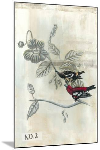 After Flight III-Naomi McCavitt-Mounted Art Print