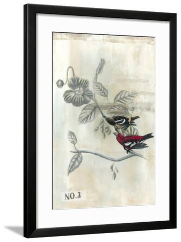 After Flight III-Naomi McCavitt-Framed Art Print