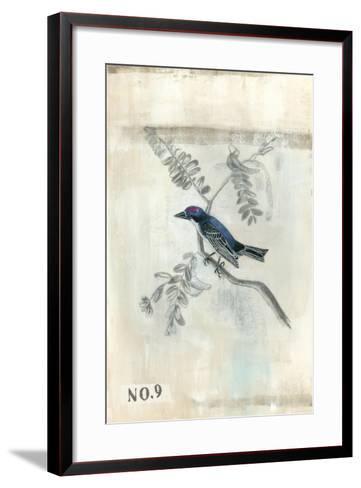 After Flight IV-Naomi McCavitt-Framed Art Print