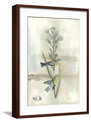After Flight I-Naomi McCavitt-Framed Art Print