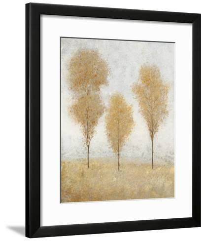 Autumn Springs II-Tim O'toole-Framed Art Print
