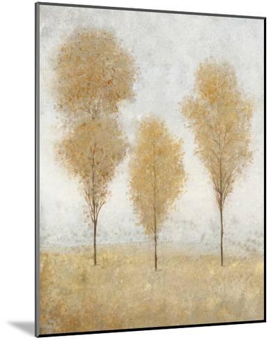Autumn Springs II-Tim O'toole-Mounted Art Print