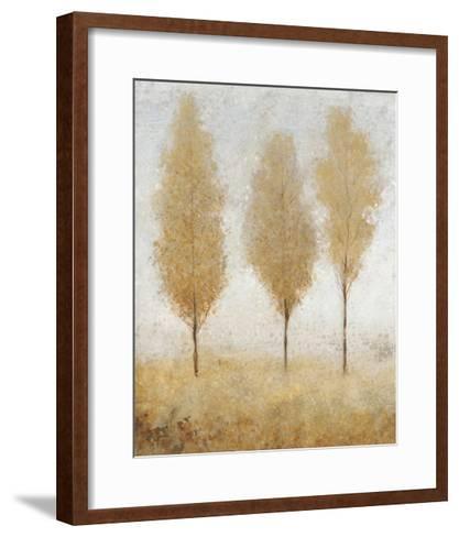 Autumn Springs I-Tim O'toole-Framed Art Print