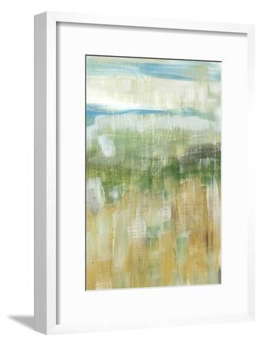 Meadow Memory II-Lisa Choate-Framed Art Print