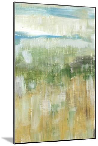 Meadow Memory II-Lisa Choate-Mounted Art Print