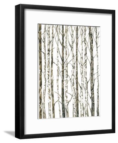 Bare I-Tim O'toole-Framed Art Print