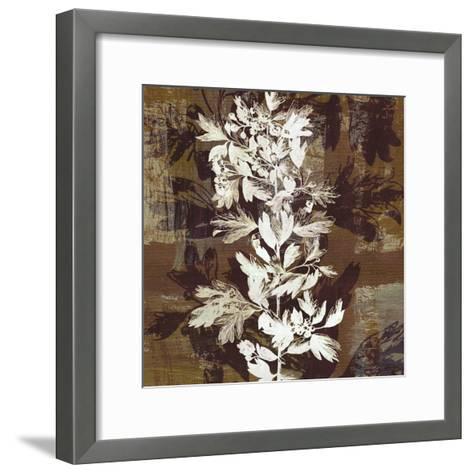 Prairie Mix III-John Butler-Framed Art Print