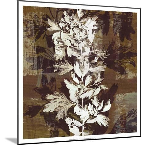 Prairie Mix III-John Butler-Mounted Art Print