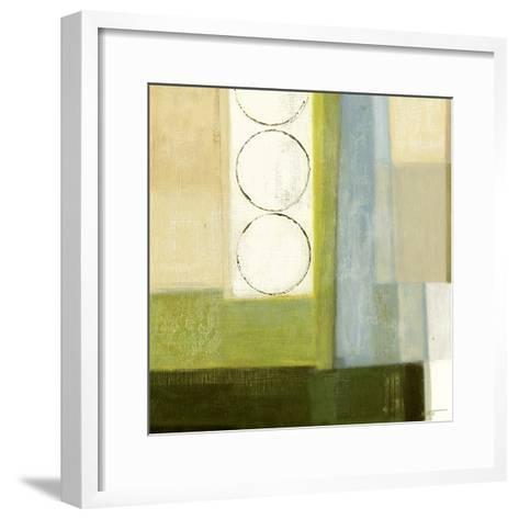 Earth Day II-Norman Wyatt Jr^-Framed Art Print