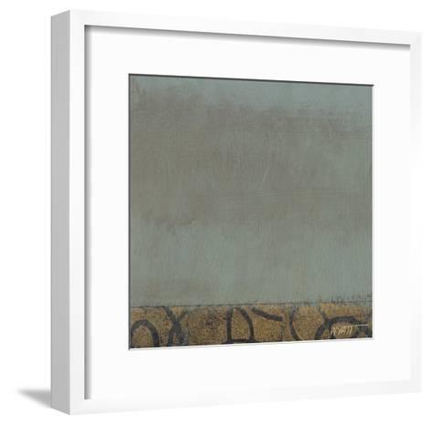 Tranquil Landscape VII-Norman Wyatt Jr^-Framed Art Print