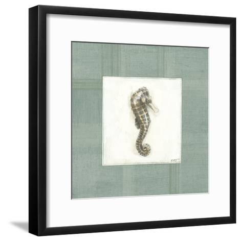 Sea Breeze V-Norman Wyatt Jr^-Framed Art Print