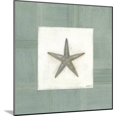 Sea Breeze III-Norman Wyatt Jr^-Mounted Art Print