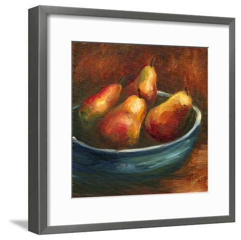 Rustic Fruit I-Ethan Harper-Framed Art Print